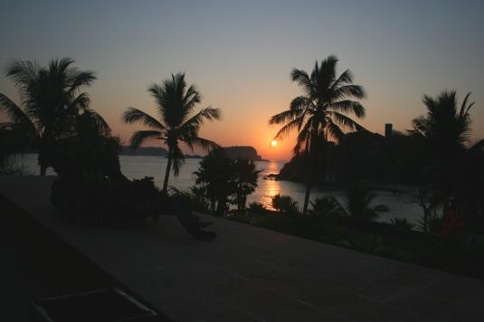 huatulco-sunrise