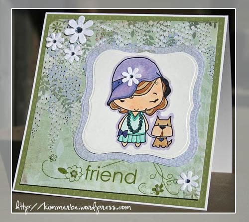 Anya Friend
