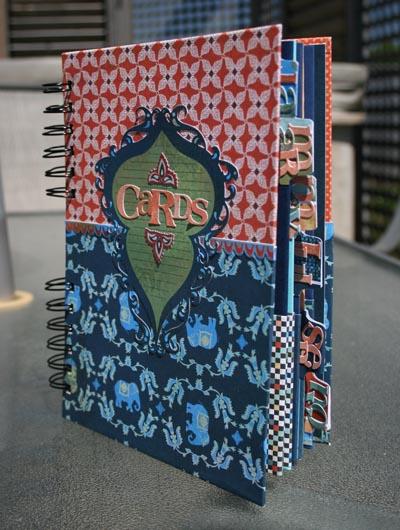 card org1
