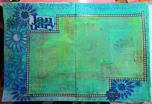 Jan Calendar PL