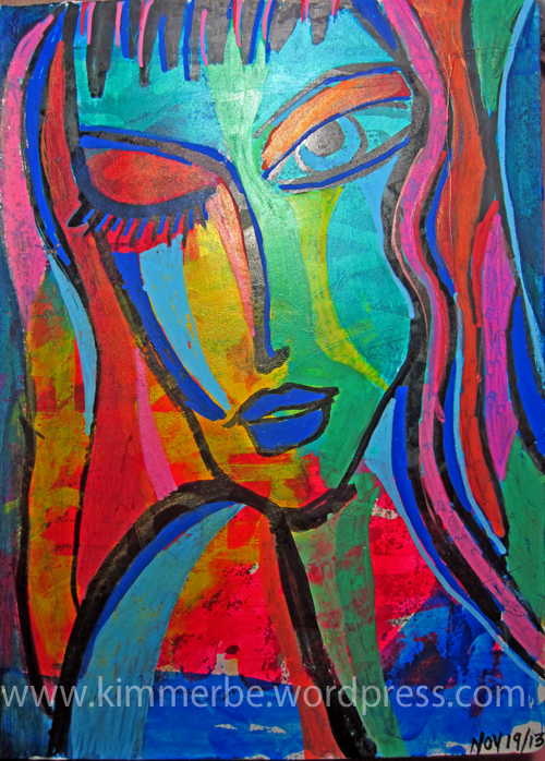 expressionist