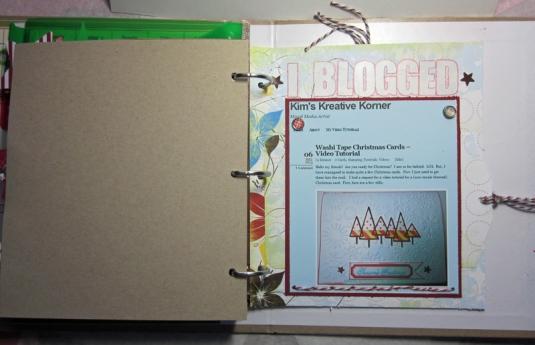 ddblogged